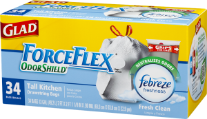 Kitchen ForceFlex® OdorShield® Fresh Clean Scent product thumbnail