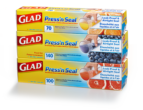 Press'n Seal®