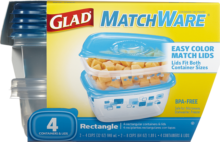 MatchWare™ Rectangle