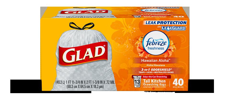 Kitchen OdorShield® Hawaiian Aloha Scent