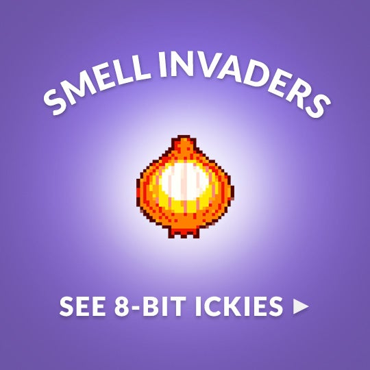 SMELL INVADERS