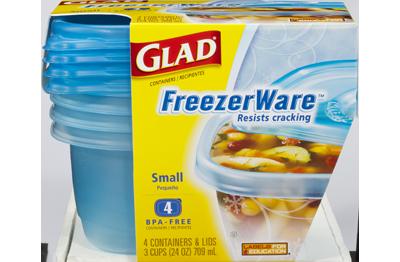 FreezerWare™ Small