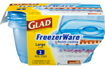 FreezerWare™ Large