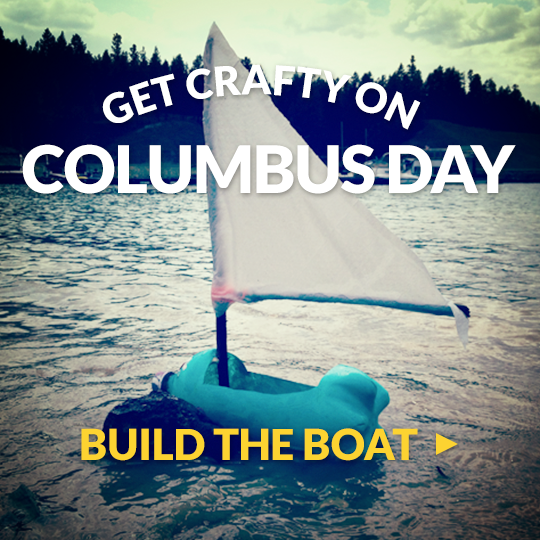 BUILD A MINI SAILBOAT