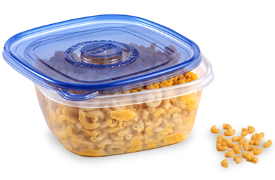 Food Storage Containers | Glad®
