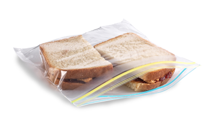 Snack And Sandwich Bags Glad 174