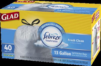 Kitchen OdorShield® Fresh Clean Scent