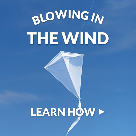 The Glad® Kite