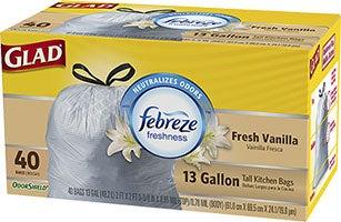 Kitchen OdorShield® Fresh Vanilla Scent