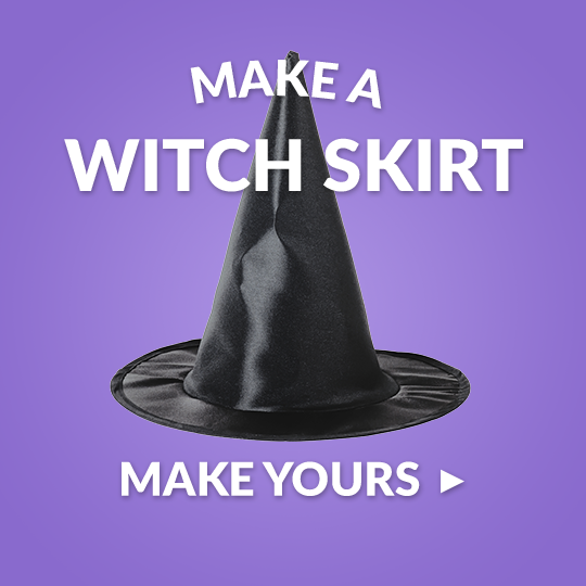 Witch Skirt? This Skirt