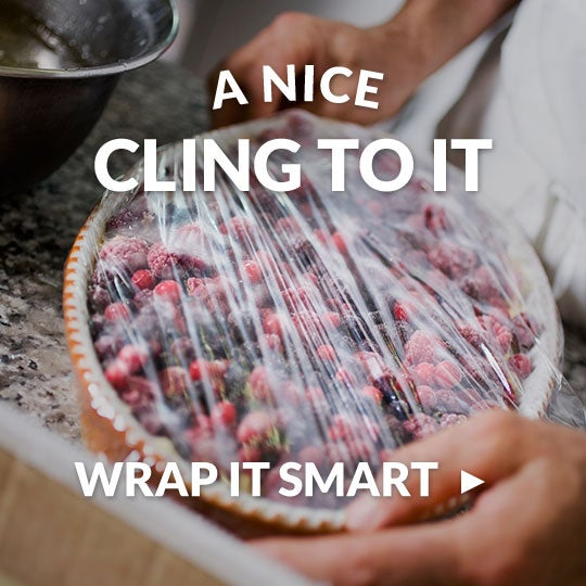 Cool Your Wrap Sheet
