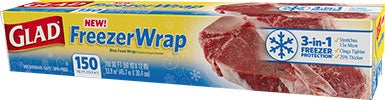 FreezerWrap