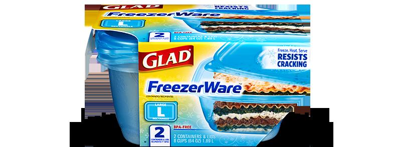 FreezerWare™