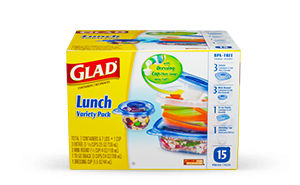 Lunch Variety Pack
