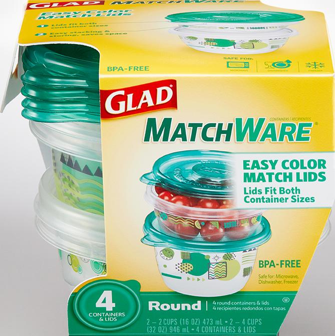 MatchWare<sup>®</sup> Round