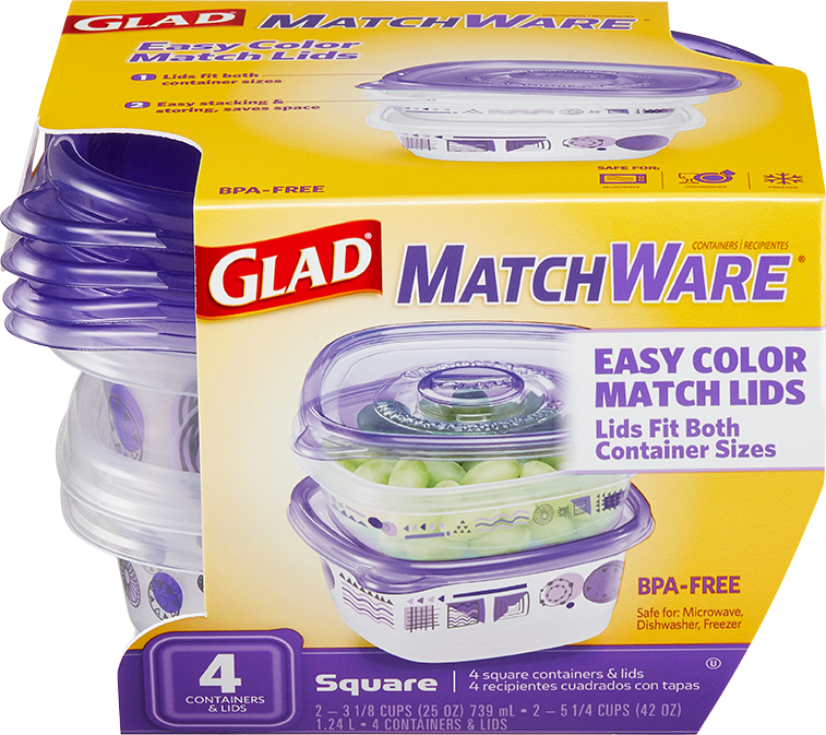 MatchWare<sup>®</sup> Square
