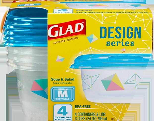 Design Series Soup & Salad