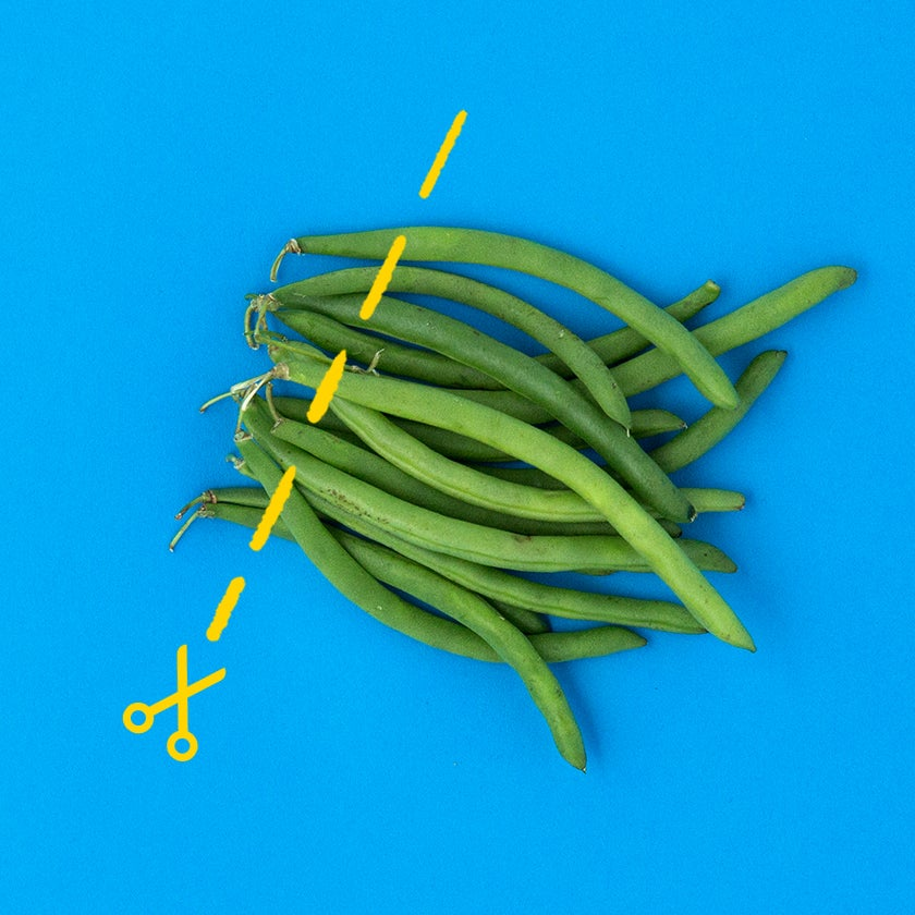 How To Freeze Fresh Green Beans Storing Best Tips Glad