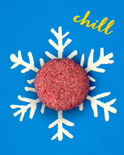 How Long Can Ground Beef Stay in the Fridge | Glad
